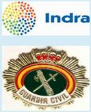 INDRA / GUARDIA CIVIL